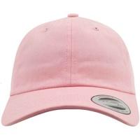 Acessórios Boné Flexfit F6245CM Pink