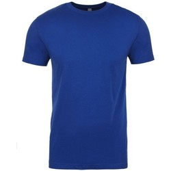 Textil T-Shirt mangas curtas Next Level NX3600 Royal Blue