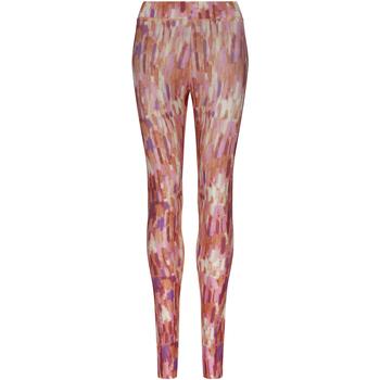 Textil Mulher Collants Awdis JC077 Tutti Frutti