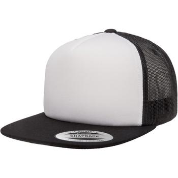 Acessórios Boné Flexfit F6005FW Preto/branco/preto
