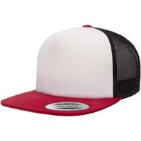 Acessórios Boné Flexfit F6005FW Vermelho/branco/preto