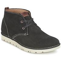 Sapatos Homem Botas baixas Birkenstock HARRIS Preto