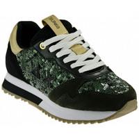 Sapatos Mulher Sapatilhas Sun68  Multicolor