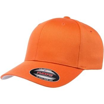 Acessórios Boné Flexfit YP120 Orange