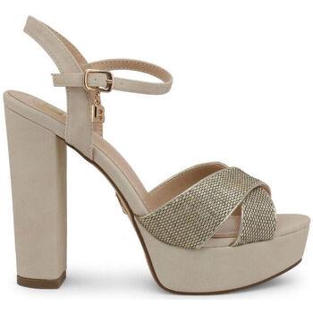 Sapatos Mulher Sandálias Laura Biagiotti - 6118 Castanho