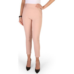 Textil Mulher Chinos Guess - 82g117_8502z Rosa