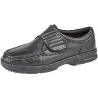 Sapatos Homem Sapatos Dr Keller  Preto