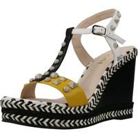 Sapatos Mulher Sandálias Lodi YOGAN Branco