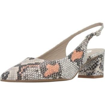 Sapatos Mulher Escarpim Argenta 5615 Multicolorido