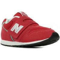 Sapatos Criança Sapatilhas New Balance 996 CRE Vermelho