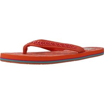 Sapatos Rapariga Chinelos Gioseppo 40021G Laranja