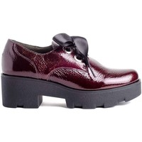 Sapatos Mulher Sapatos Bryan 308 Vermelho