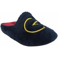 Sapatos Rapaz Chinelos Garzon Vá para casa garoto  n4748.275 azul Bleu