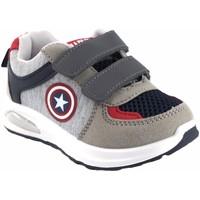 Sapatos Rapaz Sapatilhas Cerda Esporte infantil CERDÁ 2300004494 vários Cinza