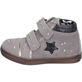 Sapatos Rapariga Sapatilhas Didiblu Sneakers BK205 Bege