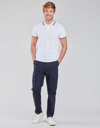 Textil Homem Calça com bolsos Aigle BESTICOL Marinho