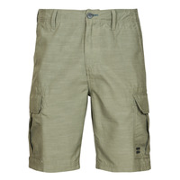 Textil Homem Shorts / Bermudas Billabong SCHEME SUBMERSIBLE Cáqui