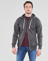 Textil Homem Sweats Billabong ALL DAY ZIP HDY Preto