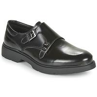 Sapatos Homem Sapatos André TWINBELL Preto