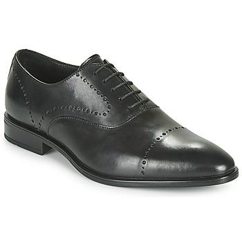 Sapatos Homem Richelieu André CLASSEL Preto