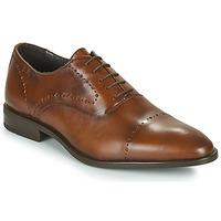 Sapatos Homem Richelieu André CLASSEL Castanho