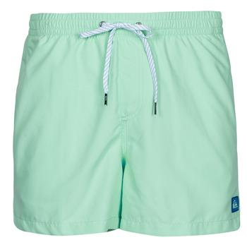 Textil Homem Fatos e shorts de banho Quiksilver EVERYDAY VOLLEY 15 Turquesa