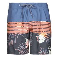 Textil Homem Fatos e shorts de banho Quiksilver EVERYDAY DIVISION 17 Azul