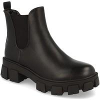Sapatos Mulher Botins Ainy 2052 Negro