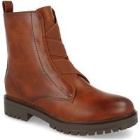 Sapatos Mulher Botins Ainy 4223 Camel