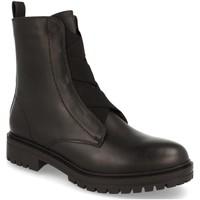 Sapatos Mulher Botins Ainy 4223 Negro