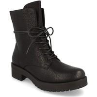 Sapatos Mulher Botins Ainy 4699 Negro