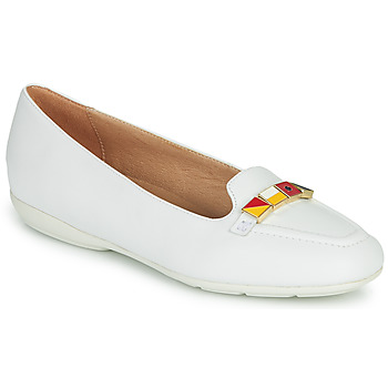 Sapatos Mulher Sabrinas Geox D ANNYTAH Branco