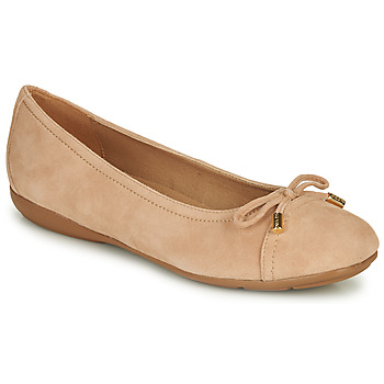 Sapatos Mulher Sabrinas Geox D ANNYTAH Rosa