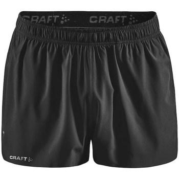 Textil Homem Shorts / Bermudas Craft Adv Essence 2 Stretch Preto