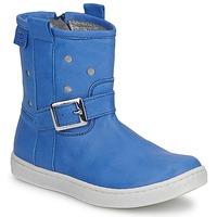 Sapatos Rapariga Botas baixas Pinocchio RABIDA Azul