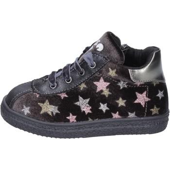 Sapatos Rapariga Sapatilhas Asso BK219 Cinza