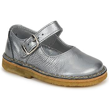 Sapatos Rapariga Sabrinas Pinocchio LIANIGHT Prata