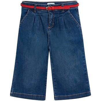 Textil Rapariga Calças Jeans Mayoral  Azul