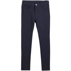 Textil Rapariga Calças Mayoral  Azul