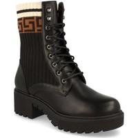 Sapatos Mulher Botins Ainy 23800 Negro