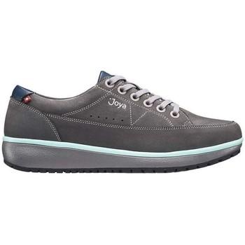 Sapatos Mulher Sapatilhas Joya Tênis  VANCOUVER CINZA AZUL