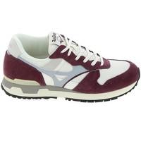 Sapatos Sapatilhas Mizuno GV87 Blanc Prune Branco