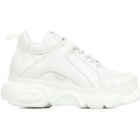 Sapatos Mulher Sapatilhas de cano-alto Buffalo CLD Corin Branco