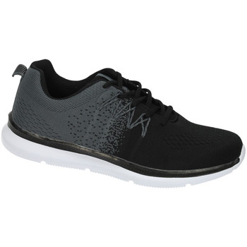 Sapatos Homem Sapatilhas Demax  Cinza