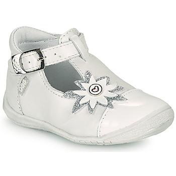Sapatos Rapariga Sabrinas GBB EFIRA Branco
