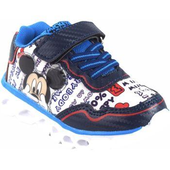 Sapatos Rapaz Multi-desportos Cerda Esporte infantil CERDÁ 2300004625 azul Branco