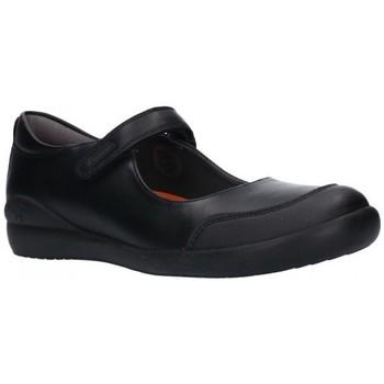 Sapatos Rapariga Sabrinas Biomecanics 181121 Niña Negro noir