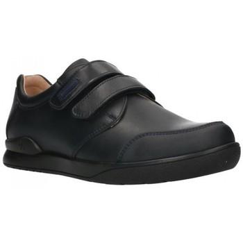 Sapatos Rapaz Mocassins Biomecanics 161126 Niño Azul marino bleu