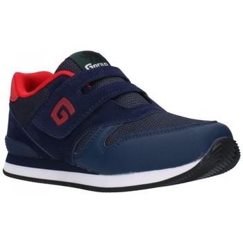 Sapatos Rapaz Sapatilhas Gorila 66201 Niño Azul marino bleu