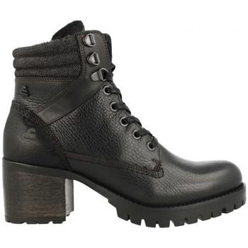 Sapatos Mulher Botins Bullboxer 772m80653a Preto